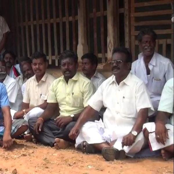 `தேர்தல் அதிகாரி கடத்தலா?' - அரியலூரில் பரபரக்கும் கூட்டுறவுச் சங்கத் தேர்தல்