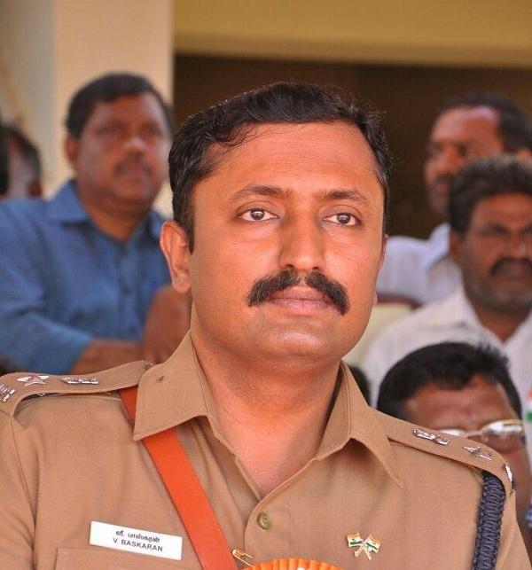 எஸ்.பி பாஸ்கரன்