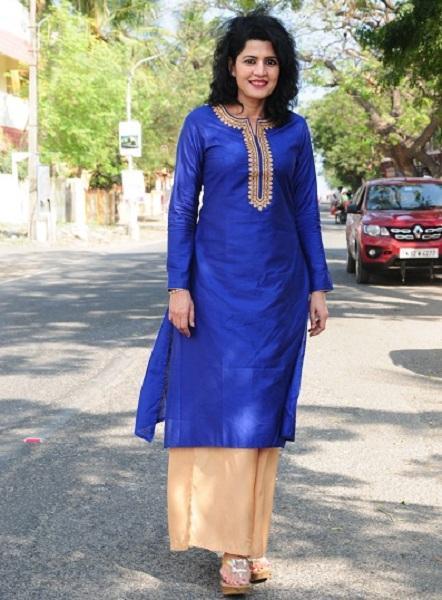 ஜெயா மகேஷ்