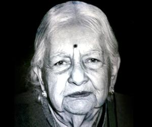 கமலா தேவி
