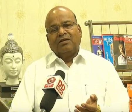 தாவர்சந்த் கெலாட்- மத்திய அமைச்சர்