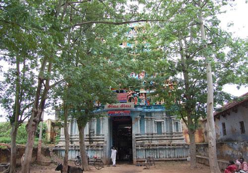 பந்தநல்லூர் ஐம்பொன் சிலை