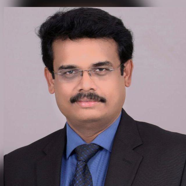டாக்டர் சிவராமகண்ணன்