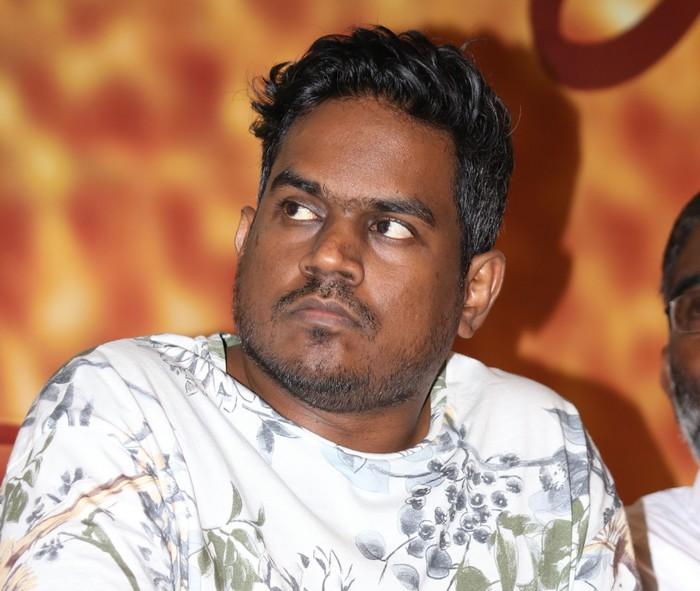 யுவன்சங்கர்ராஜா