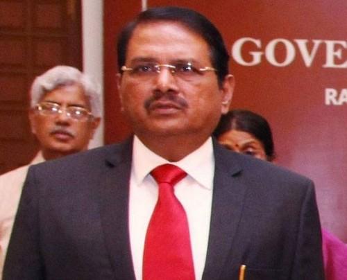ராமமோகன ராவ்