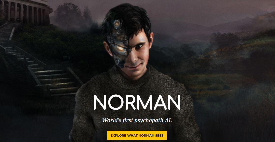 நார்மன் AI