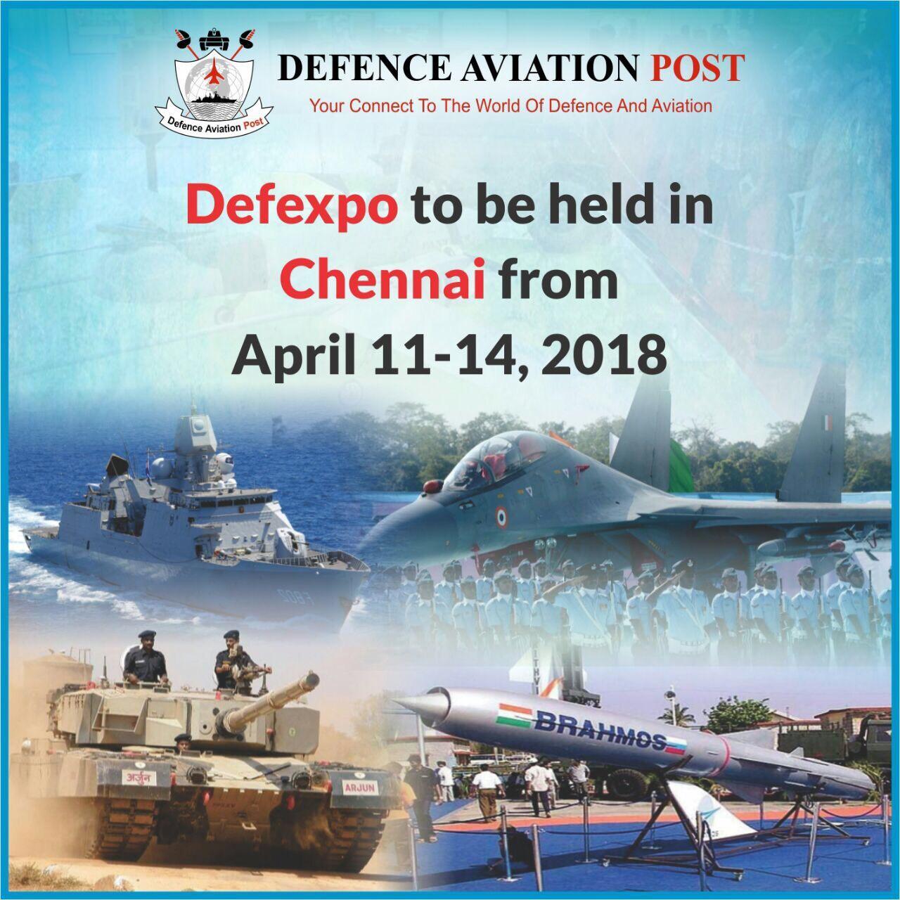 defenceexpo 2018