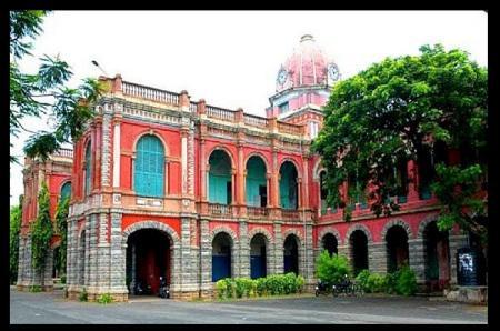 மாநிலக் கல்லூரி சென்னை கலைக்கல்லூரிகள்
