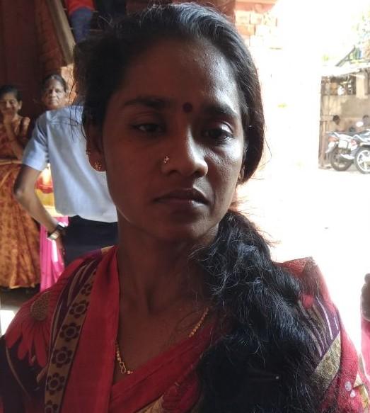பிரகாஷின் அம்மாசங்கீதா