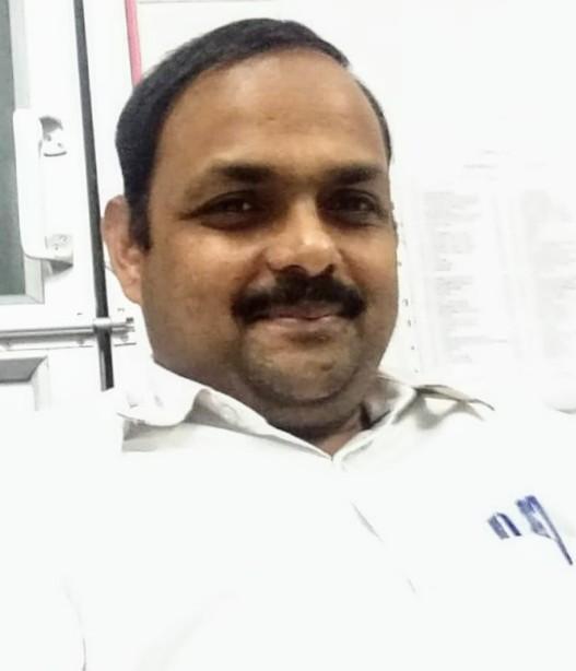 டாக்டர் .பிரேம் குமார்