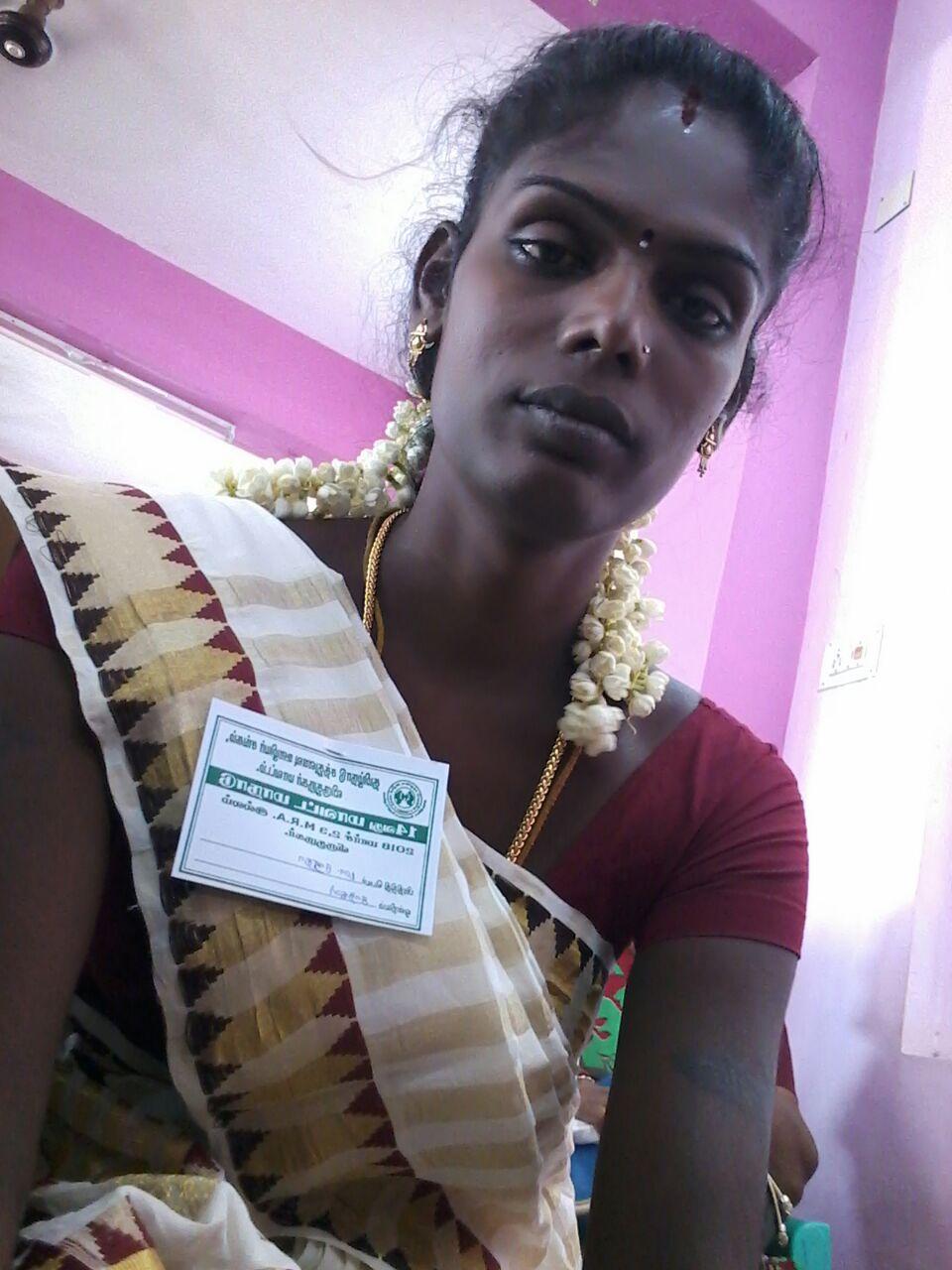 திருநங்கை சாரதா