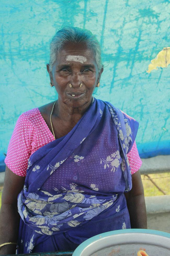 மாரியம்மாள்