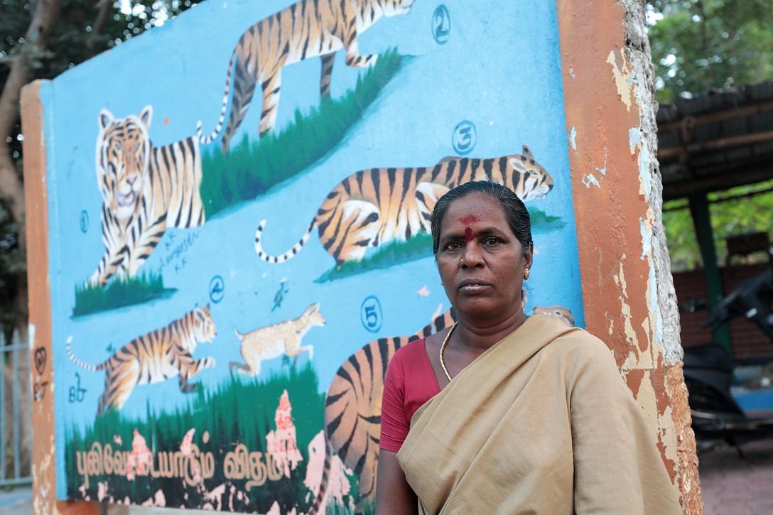 நாகம்மாள்