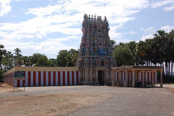 திருவரகுணமங்கை