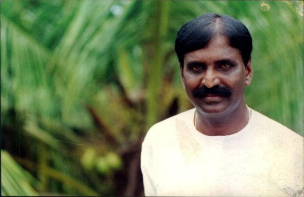 வைரமுத்து