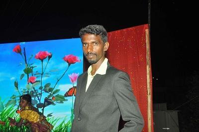 ஆசிரியர் தர்மராஜ்