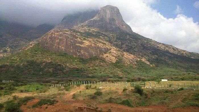 தேனி - நியூட்ரினோ ஆய்வகம்