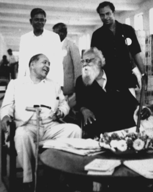 பெரியார், அம்பேத்கர்