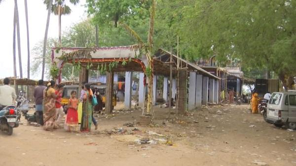 சுடலை மாடசாமி கோயில்
