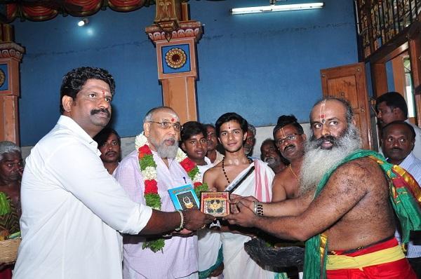 வடக்கு மாகாண முதல்வர் விக்னேஸ்வரன்
