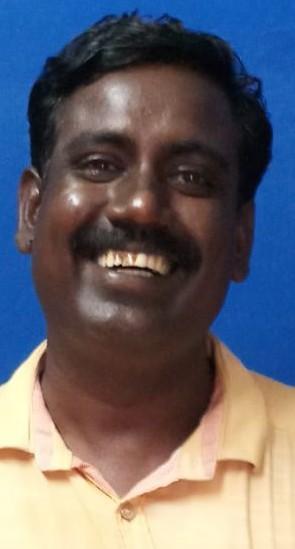 உதவி ஆசிரியர் முனியசாமி