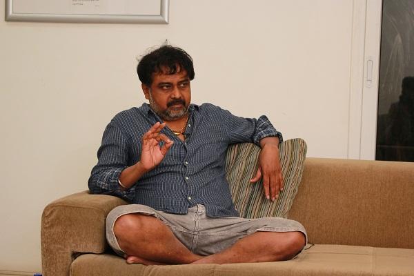 லிங்குசாமி