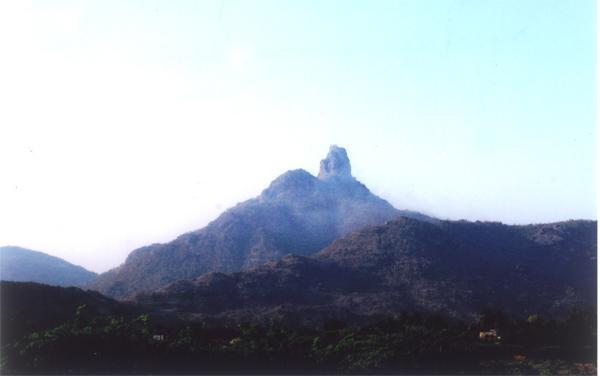 பர்வதமலை