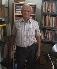 சிவக்குமார்  சென்னைப் பல்கலைகழக ஆட்சிக்குழுவின் முன்னாள் உறுப்பினர்