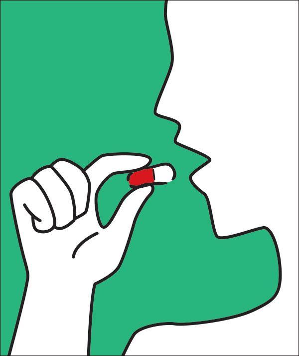 Generic medicines Tablets