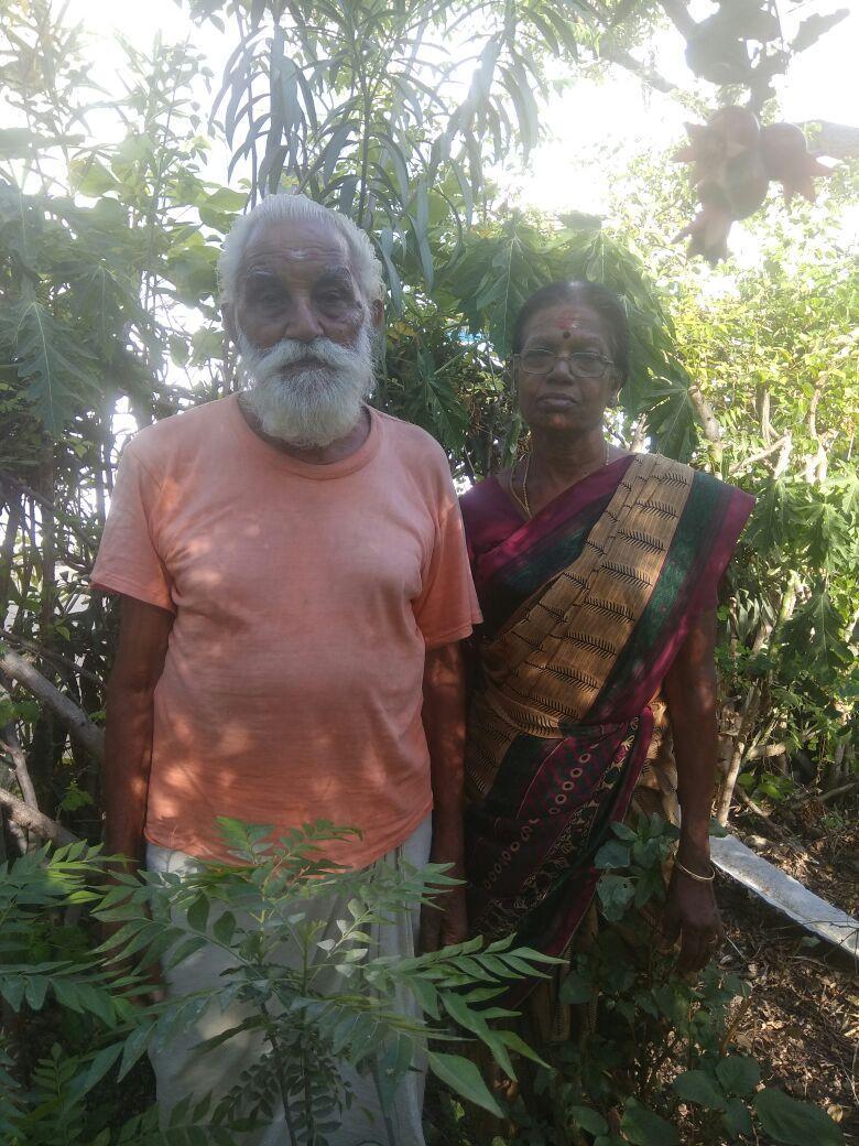 வேலுச்சாமி தாத்தா