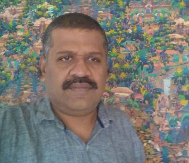 சுரேஷ் கண்ணா
