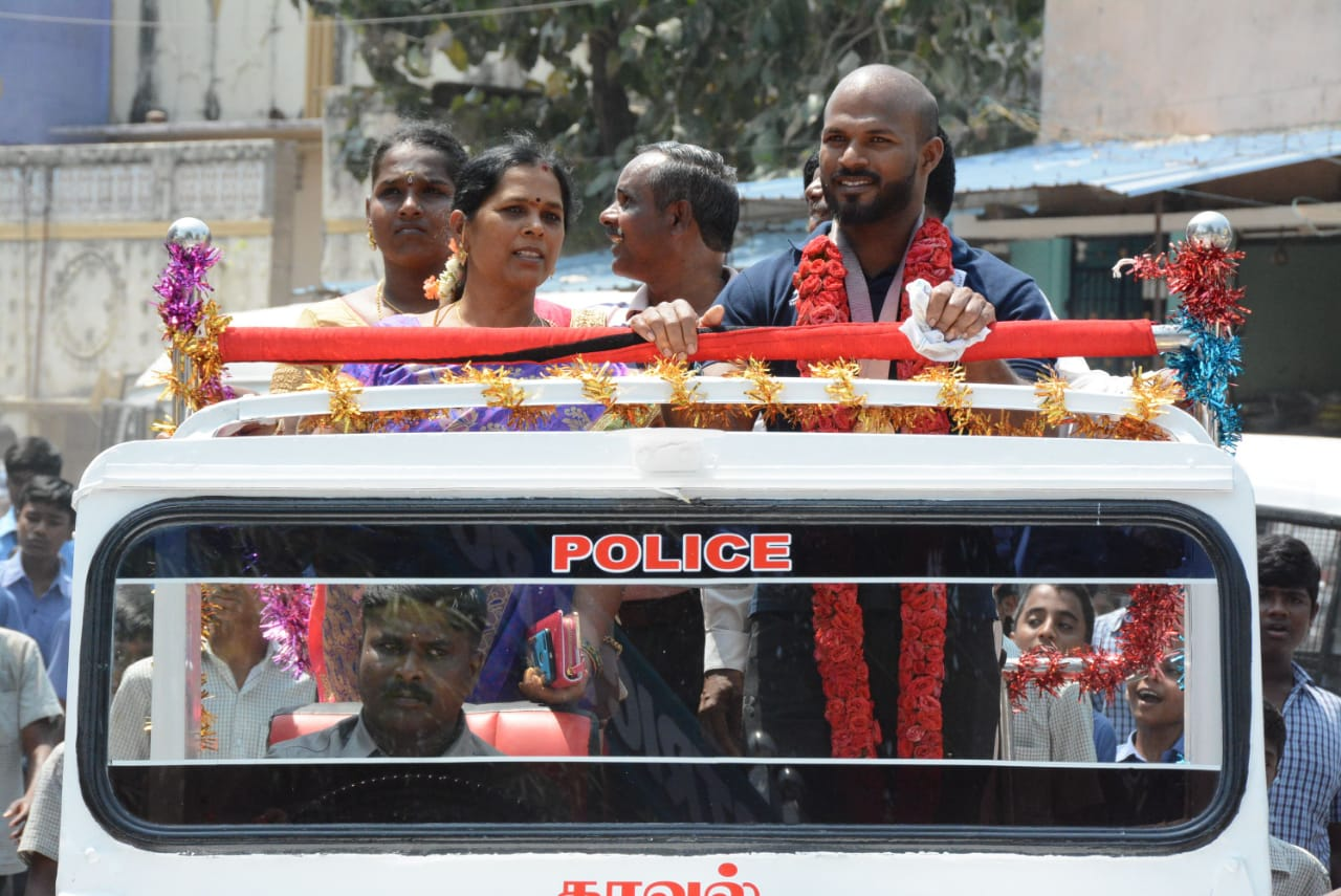 சதீஷ்குமார் சிவலிங்கம்