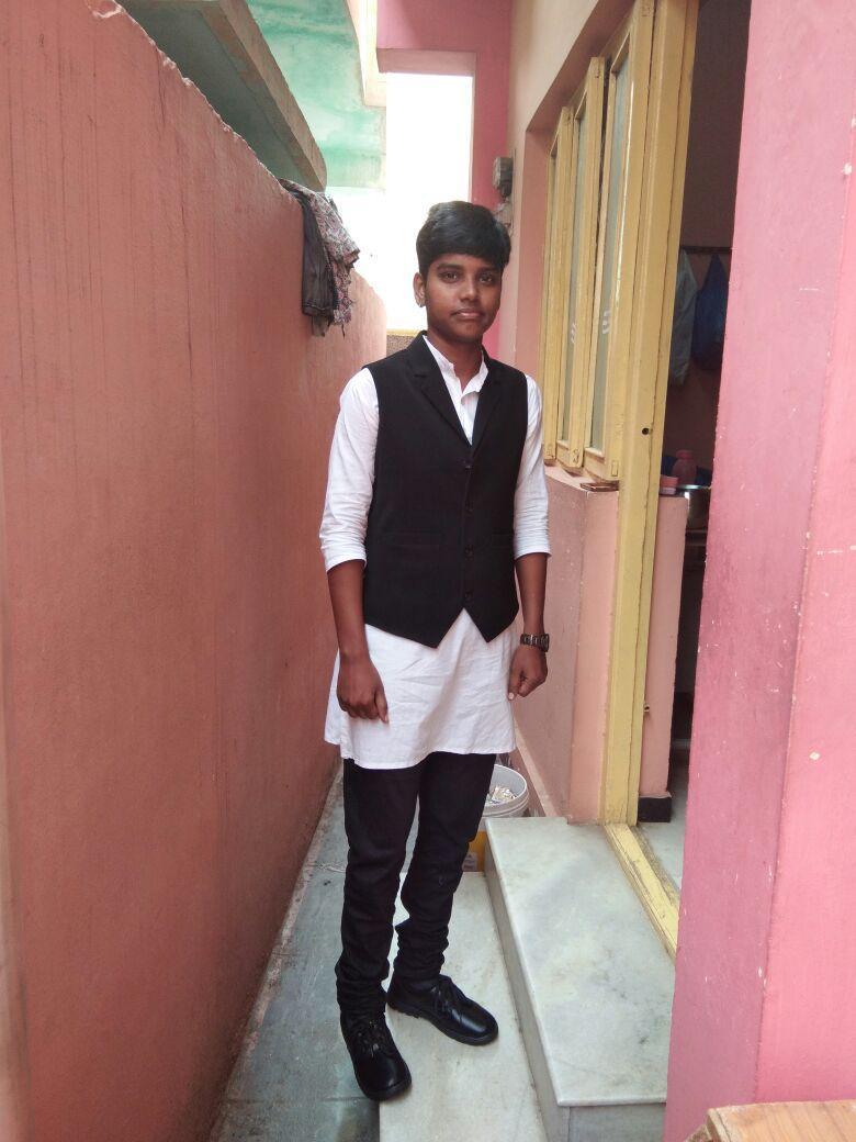 சட்டக்கல்லூரி மாணவி பிரியா