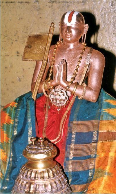 ஸ்ரீ ராமானுஜர்
