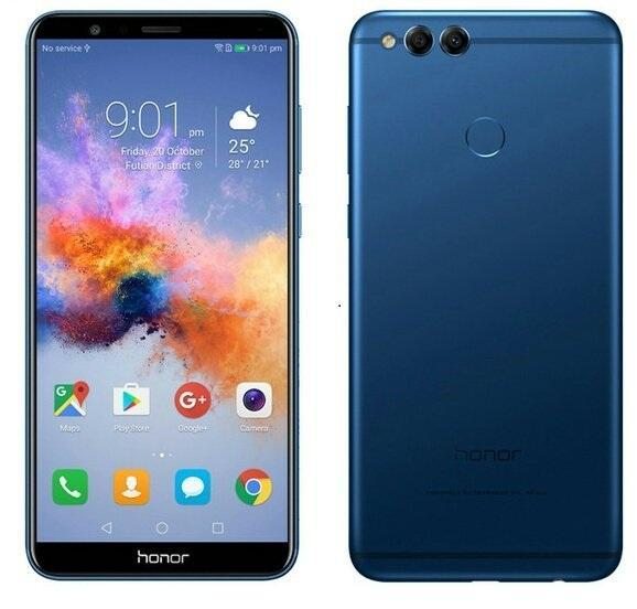 Honor 7X ஸ்மார்ட்போன்