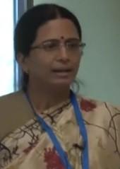 பேராசிரியை பாரதி ஹரிசங்கர்