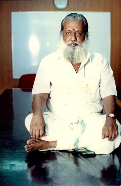 பாலகுமாரன்
