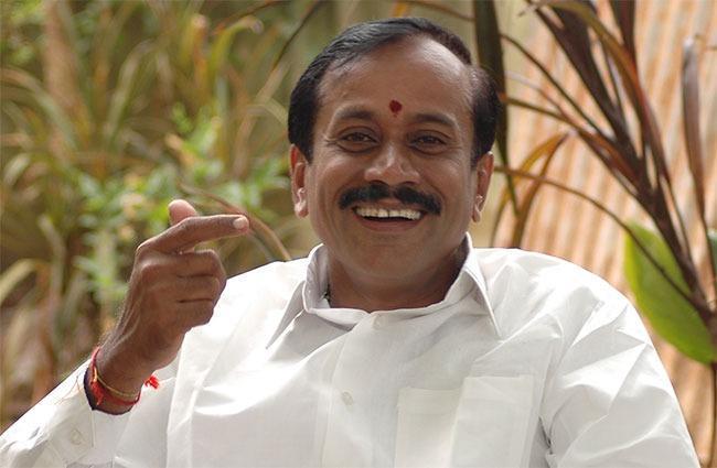 பிஜேபி தேசியச் செயலாளர் ஹெச்.ராஜா