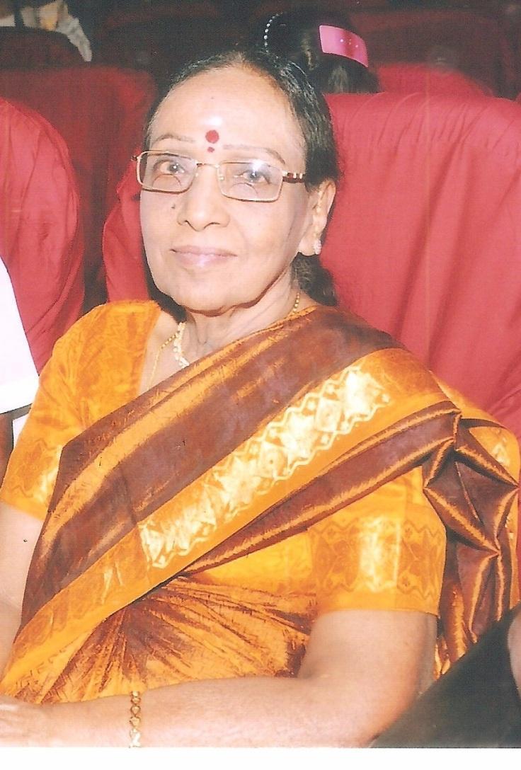 எம்.எஸ்.ராஜேஸ்வரி