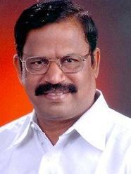 விபி துரைசாமி