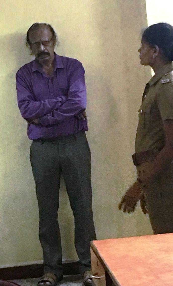 டாக்டர் சிவகுருநாதன்