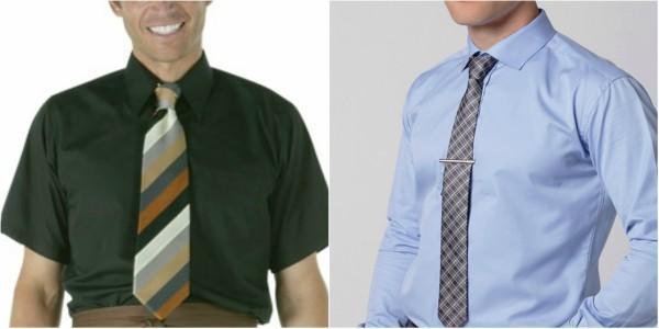 Right Tie