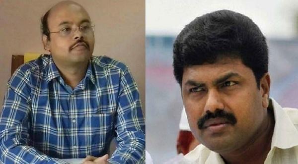 யதீந்திரா - விஜயானந்தா, கர்நாடகத் தேர்தல்
