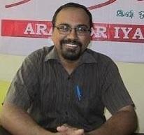 ஜெயராமன் வெங்கடேசன் அறப்போர் இயக்கம்