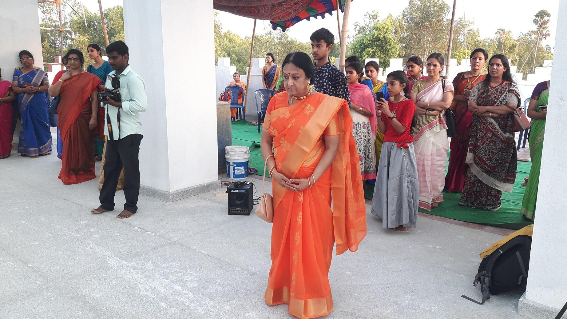 பத்மா சுப்பிரமணியம்