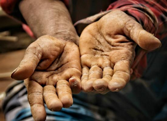மூங்கில் கூடை தொழில்