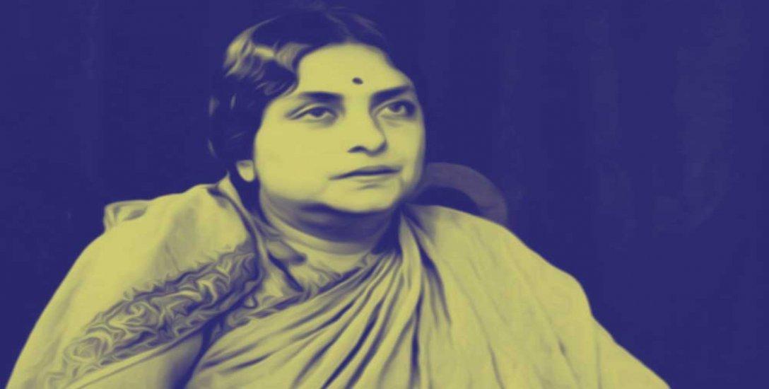 உப்புச் சத்தியாகிரகத்தில் கைது செய்யப்பட்ட முதல் பெண் பற்றித் தெரியுமா?!  #KamaladeviChattopadhyay #GoogleDoodle