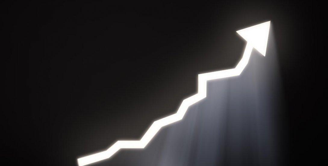 இந்தியப் பங்குச் சந்தை தொடர்ந்து இரண்டாவது நாளாக முன்னேற்றம்