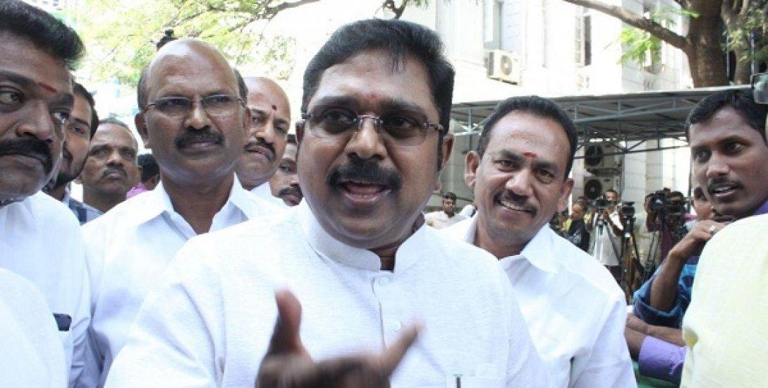 தமிழக கிரிக்கெட் ரசிகர்களுக்கு டி.டி.வி.தினகரன் முக்கிய வேண்டுகோள்!