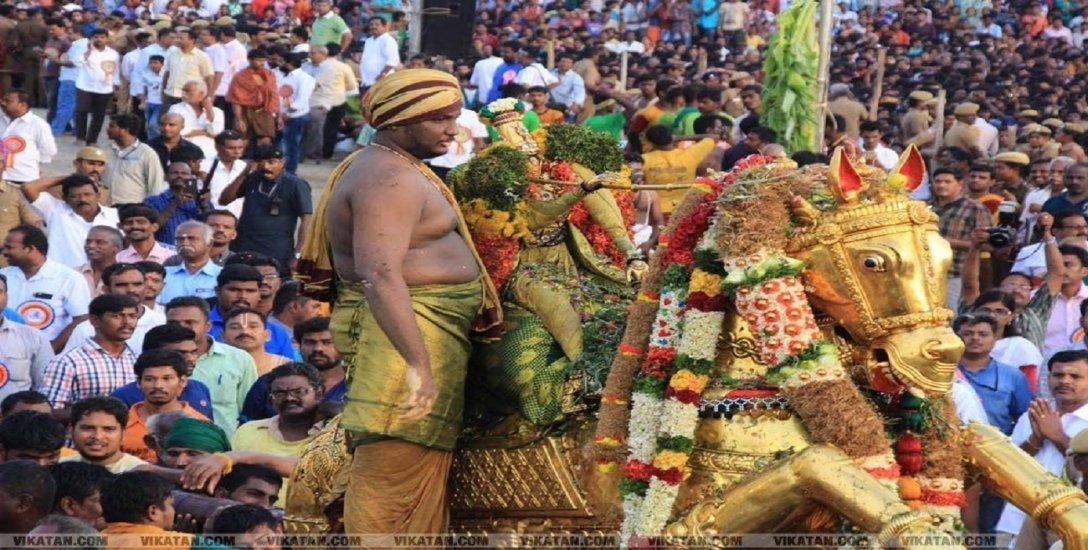 சித்திரை மாத முக்கியப் பண்டிகைகள், விசேஷ தினங்கள்! #VikatanPhotoStory